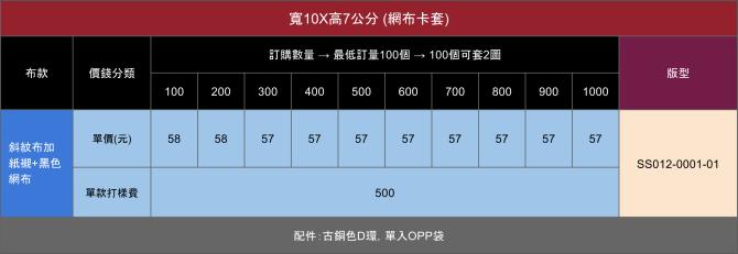 SS012 卡套1