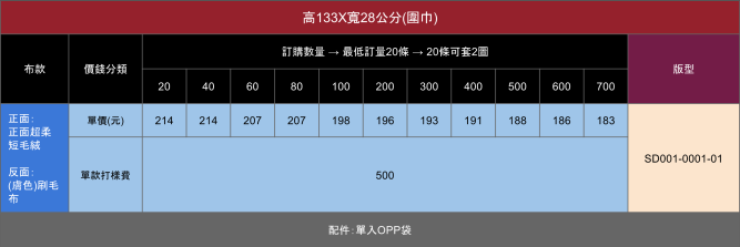 SD001-0001-01 圍巾1